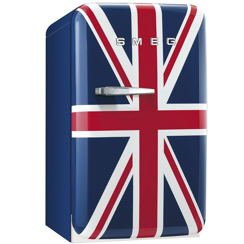 koelkast vrijstaand zonder vriesvak Smeg-50 FAB5RUJ1 koelkast vrijstaand zonder vriesvak
