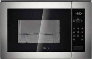 Neff H12GE60N0 microgolfoven microgolven met grill (inbouw) H 12GE60N0 H 12 GE 60 N 0