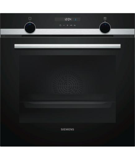 oven multifunctie Siemens HB537ABS0 oven multifunctie