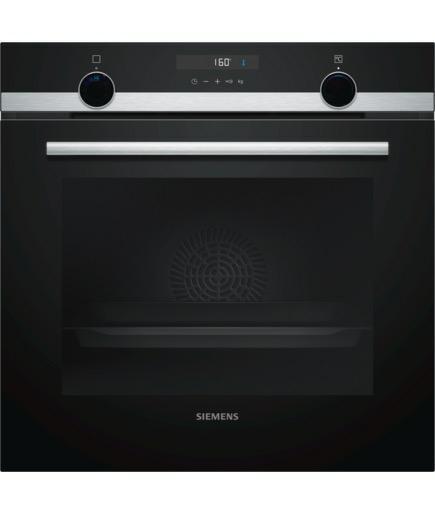 oven multifunctie Siemens HB556ABS0 oven multifunctie