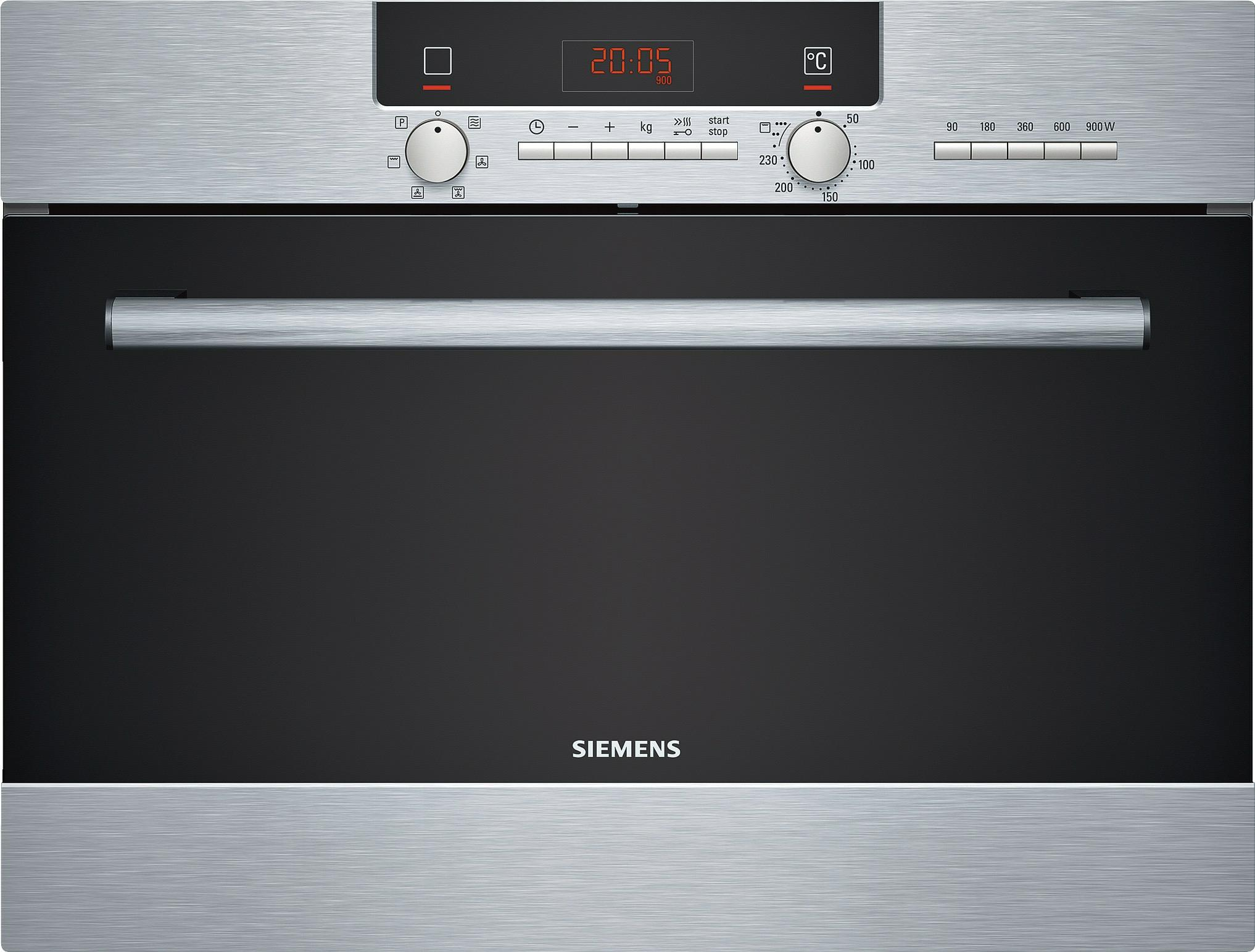 microgolfoven Siemens Promotoren HB84H500 microgolfoven combi HB 84H500 HB 84 H 500