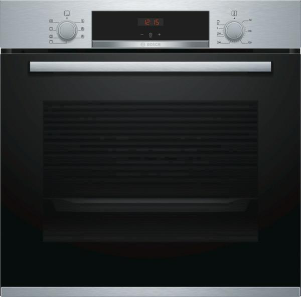oven multifunctie Bosch HBA533BS0 oven multifunctie