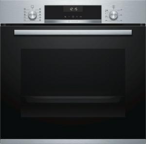 oven multifunctie Bosch HBA537BS0 oven multifunctie