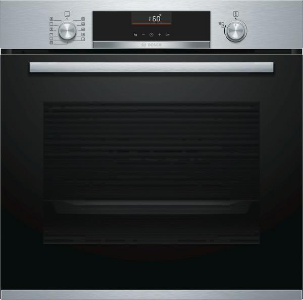oven multifunctie Bosch HBA556BS0 oven multifunctie