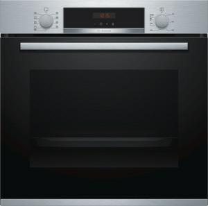 oven multifunctie Bosch HBA573BS0 oven multifunctie
