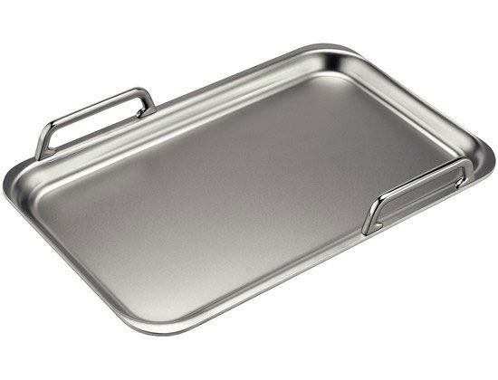 teppan yaki kookplaat Bosch Toebehoren HEZ390512 teppan yaki kookplaat HEZ 390512