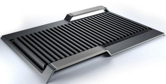 klein huishoud kookplaat Bosch Toebehoren HEZ390522 klein huishoud kookplaat HEZ 390522