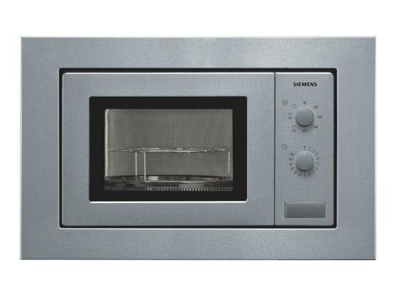 microgolfoven Siemens Promotoren HF12G560 microgolfoven microgolven met grill (inbouw) HF 12G560 HF 12 G 560
