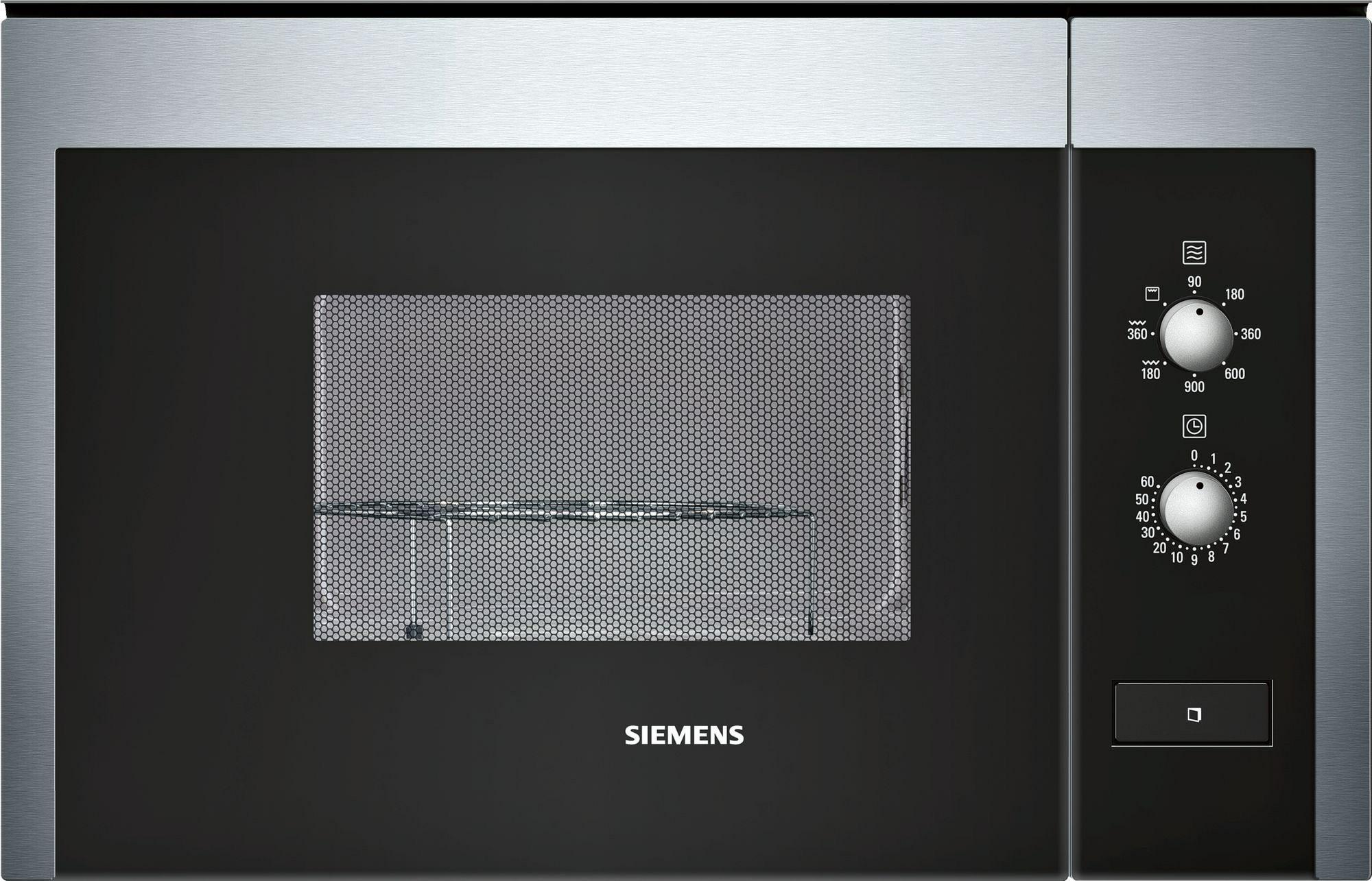 microgolfoven Siemens Promotoren HF12G564 microgolfoven microgolven met grill (inbouw) HF 12G564 HF 12 G 564