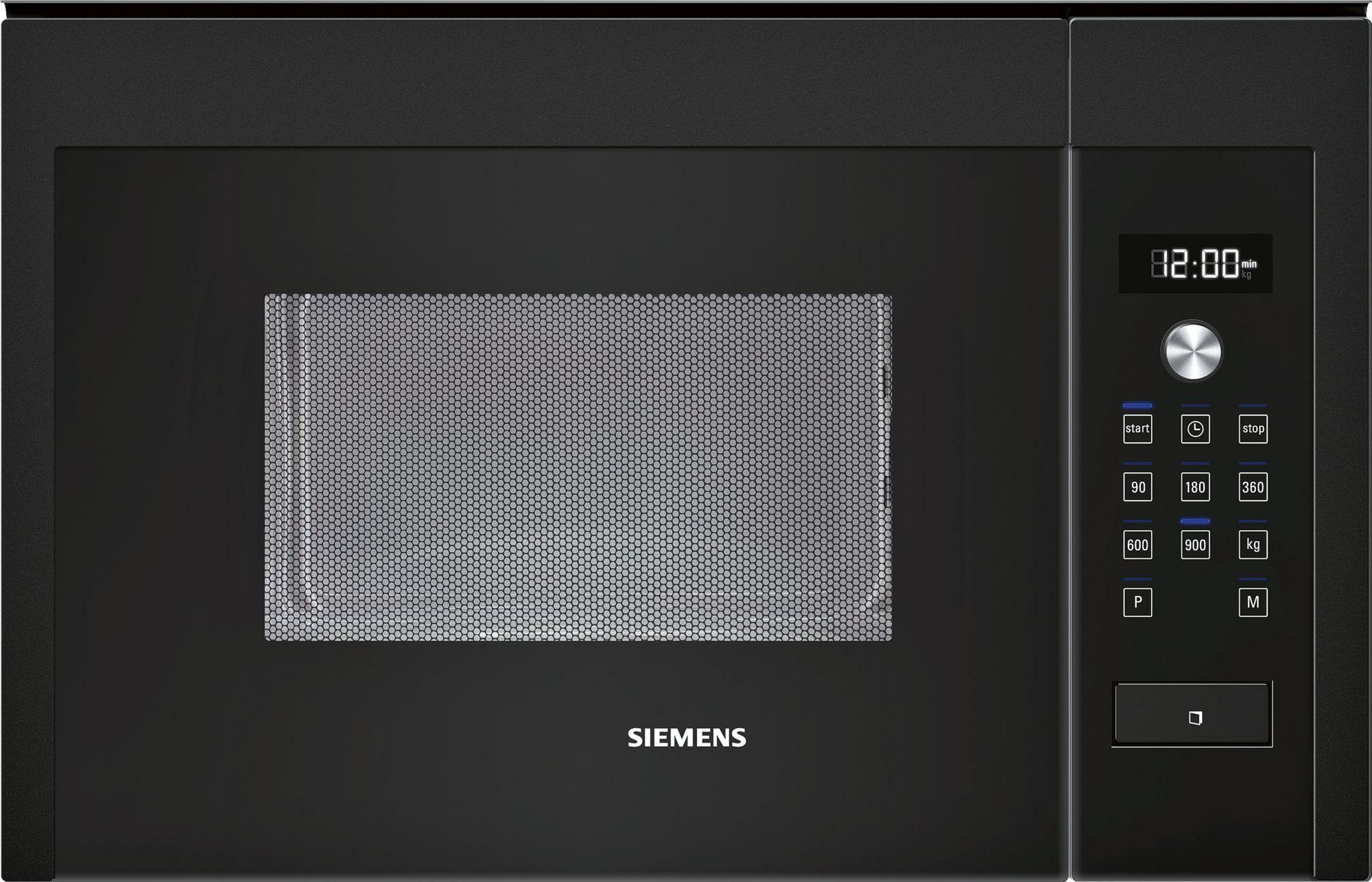 microgolfoven enkel microgolven (inbouw) Siemens HF24M664 microgolfoven enkel microgolven (inbouw) HF 24M664 HF 24 M 664