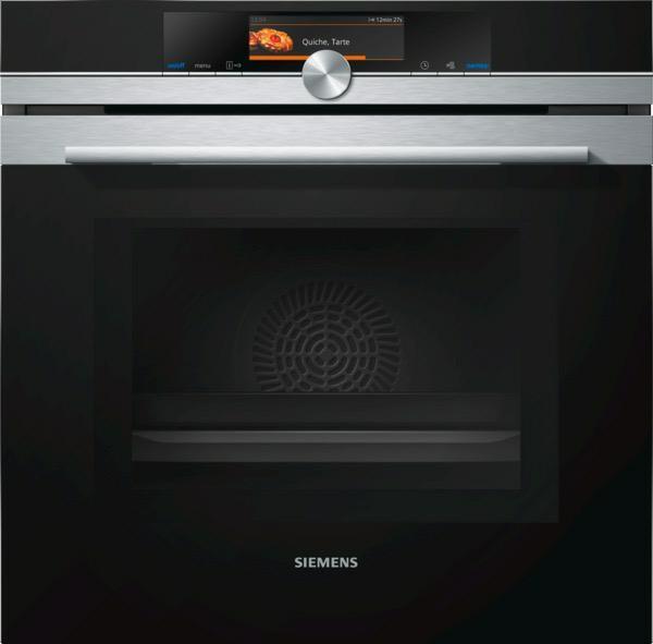oven multifunctie + microgolven Siemens HM638GRS6 oven multifunctie + microgolven HM 638GRS6 HM 638 GRS 6