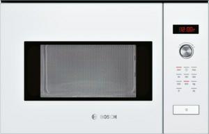 Bosch HMT84M624 microgolfoven enkel microgolven (inbouw) HMT 84M624 HMT 84 M 624