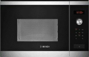 microgolfoven enkel microgolven (inbouw) Bosch HMT84M654 microgolfoven enkel microgolven (inbouw) HMT 84M654 HMT 84 M 654