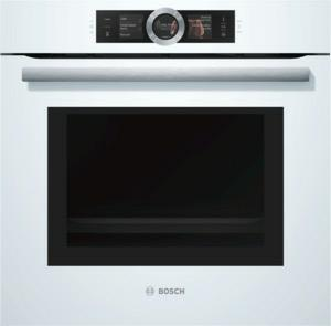 oven multifunctie + stoom + microgolven Bosch HNG6764W6 oven multifunctie + stoom + microgolven HNG 6764W6 HNG 6764 W 6