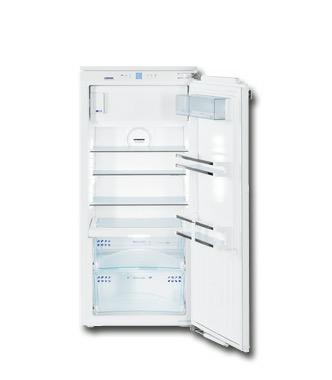liebherr ikb2354 koelkast inbouw met vriesvak ikb 2354. Black Bedroom Furniture Sets. Home Design Ideas