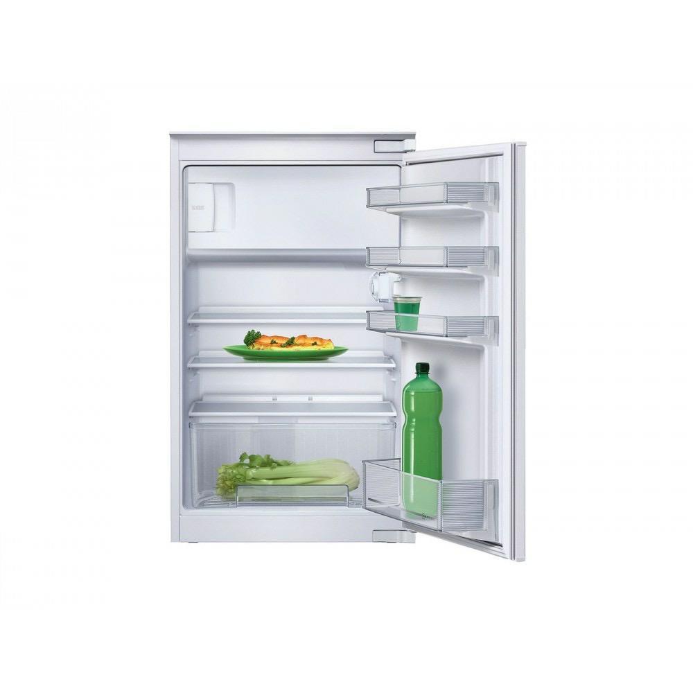 koelkast inbouw met vriesvak Neff K1524X7FF koelkast inbouw met vriesvak