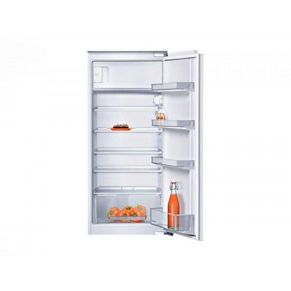 koelkast inbouw met vriesvak Neff K1554X0FF koelkast inbouw met vriesvak