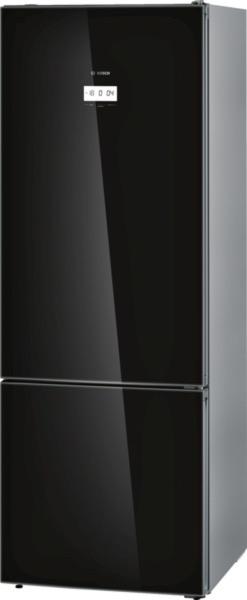 koel-vriescombinatie vrijstaand met diepvries onder Bosch KGF56SB40 koel-vriescombinatie vrijstaand met diepvries onder KGF 56SB40 KGF 56 SB 40