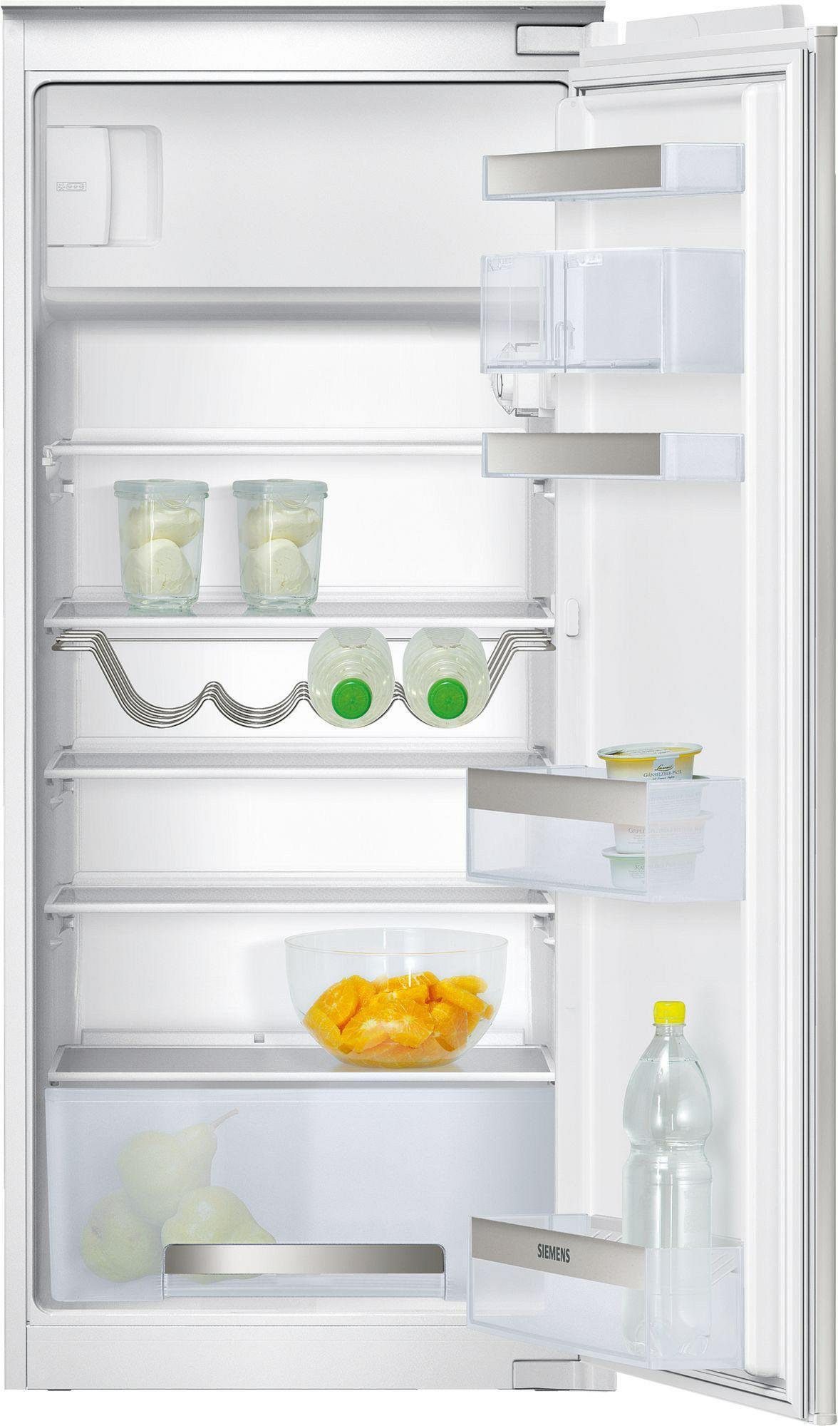 koelkast inbouw 180 cm