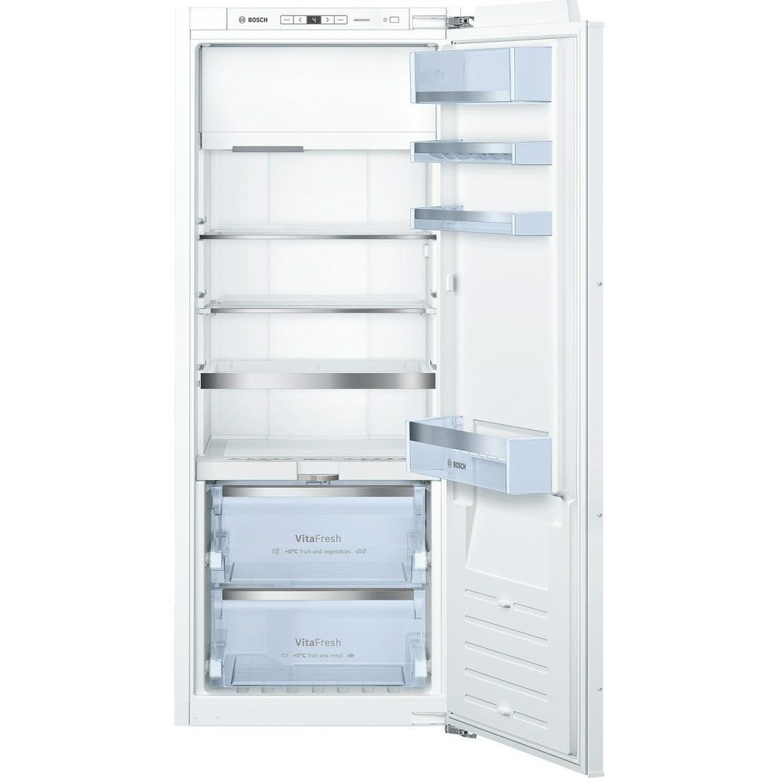koelkast inbouw met vriesvak Bosch KIF52AF30 koelkast inbouw met vriesvak KIF 52AF30 KIF 52 AF 30
