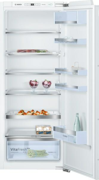 koelkast inbouw zonder vriesvak Bosch KIR51AD40 koelkast inbouw zonder vriesvak KIR 51AD40 KIR 51 AD 40