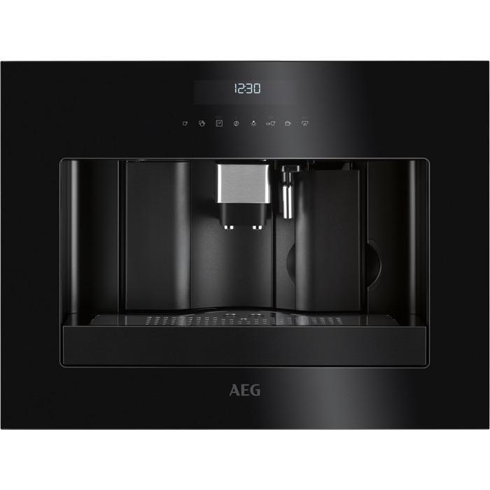 espressomachine Aeg KKE884500B espressomachine volautomaat