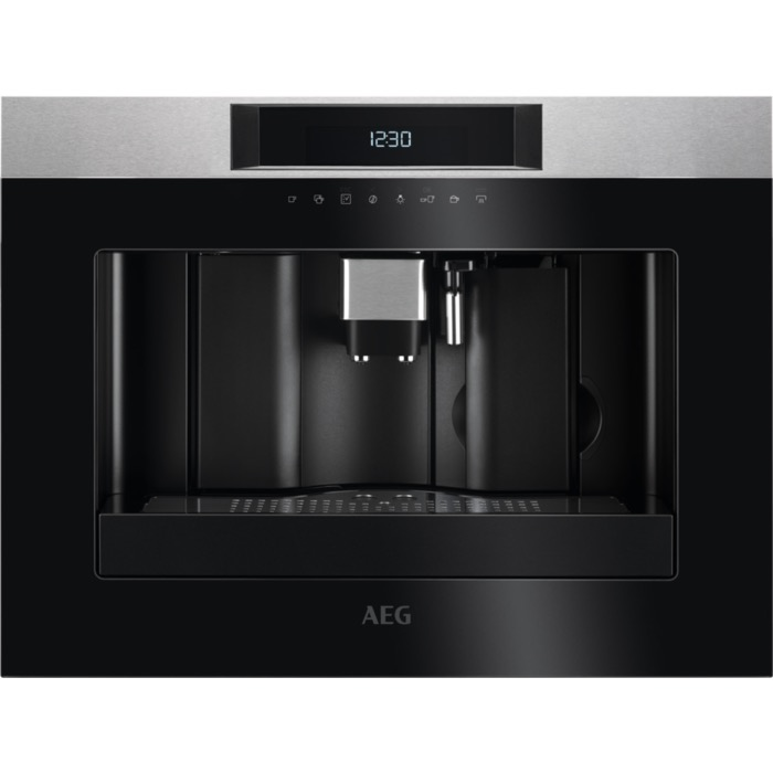 espressomachine Aeg KKK884500M espressomachine volautomaat