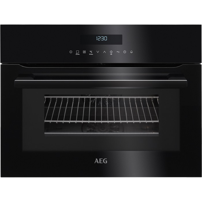 oven multifunctie + microgolven Aeg KME761000B oven multifunctie + microgolven