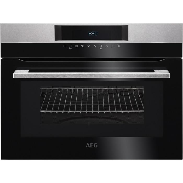 Aeg KMK721000M microgolfoven microgolven met grill (inbouw)