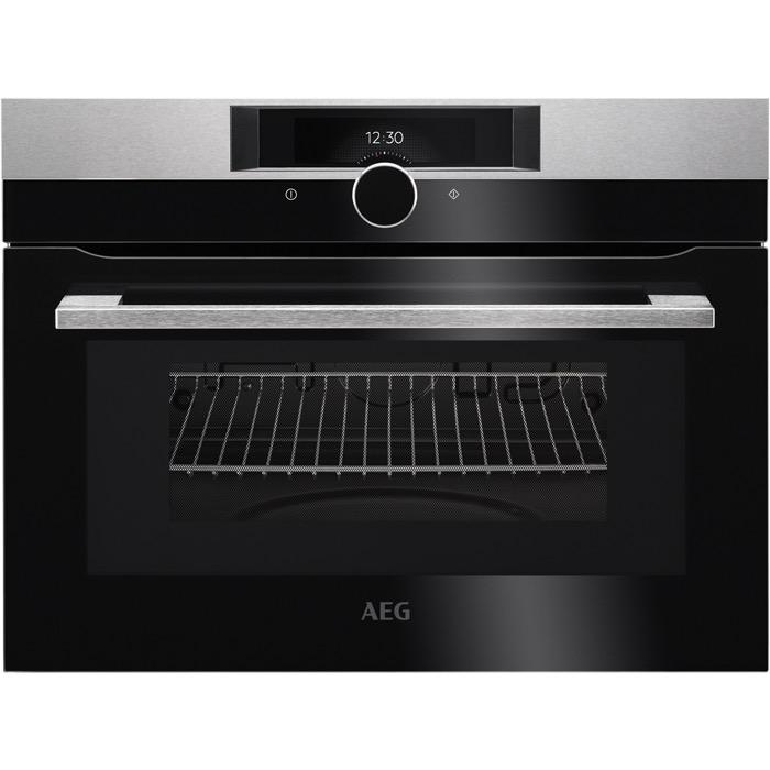 Aeg KMK821000M microgolfoven microgolven met grill (inbouw)