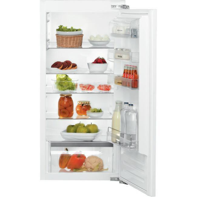 koelkast Bauknecht KRIE2125A koelkast inbouw zonder vriesvak KRIE 2125 KRIE2125 KRIE 2125 A