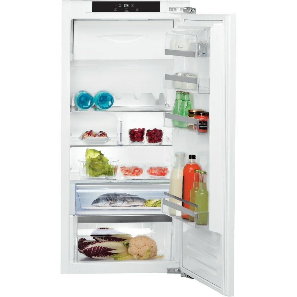 Bauknecht KVIF3121A koelkast inbouw met vriesvak