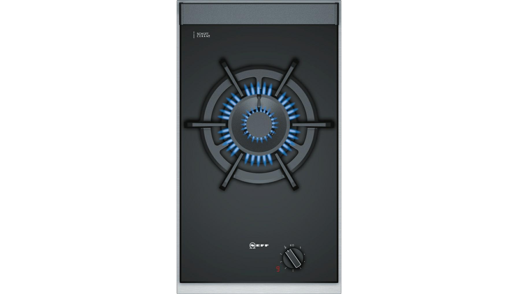 Neff N23TA19N0 kookplaat elektrisch