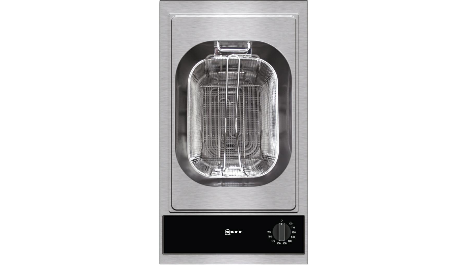 kookplaat elektrisch Neff N33TK00N0 kookplaat elektrisch