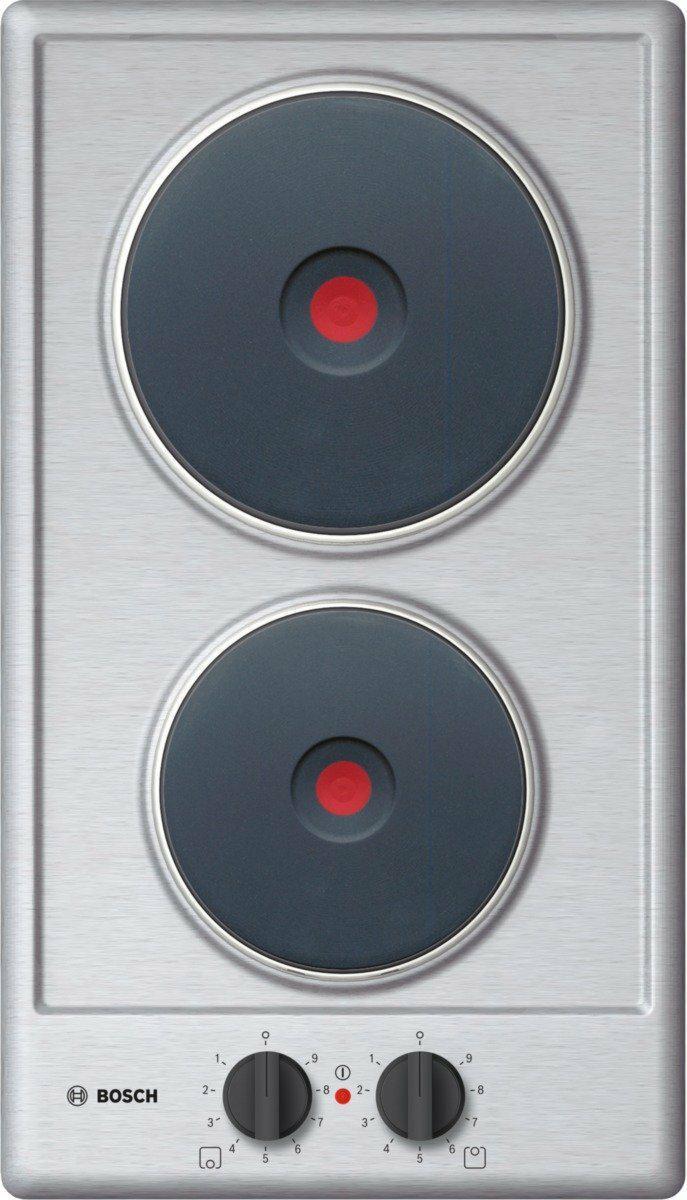 kookplaat elektrisch Bosch PEE389CF1 kookplaat elektrisch