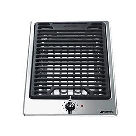 grill Smeg PGF30B grill PGF 30 PGF30 PGF 30 B
