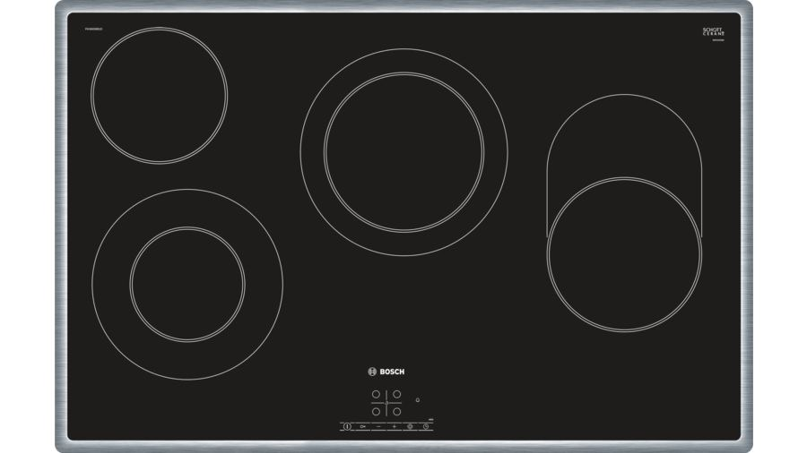 Bosch PKH845BB1D kookplaat vitrokeramisch