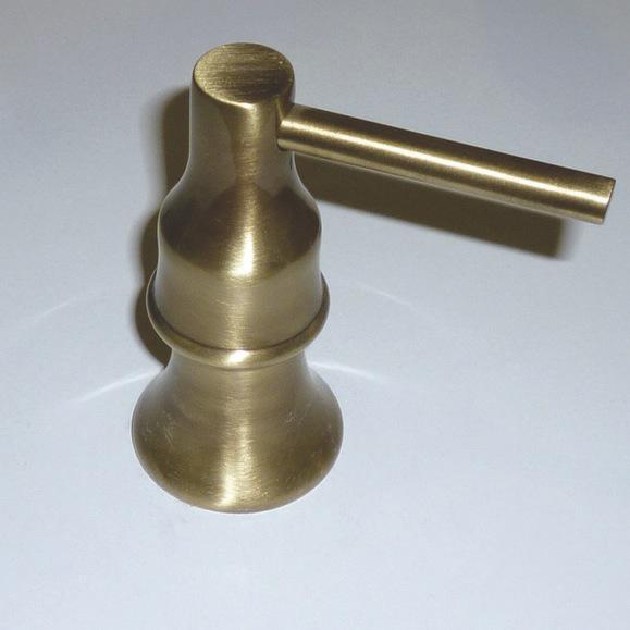 zeepdispenser Kvr Special R12222089 zeepdispenser inbouw R 12222089