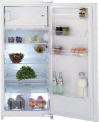 koelkast BEKO RBI2301 koelkast inbouw met vriesvak RBI 2301