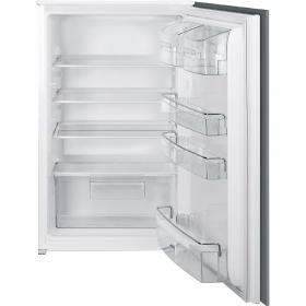 koelkast inbouw zonder vriesvak Smeg S3L090P koelkast inbouw zonder vriesvak