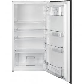 koelkast inbouw zonder vriesvak Smeg S3L100P koelkast inbouw zonder vriesvak