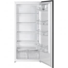 koelkast Smeg S3L120P koelkast inbouw zonder vriesvak