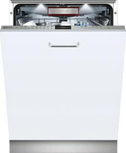 vaatwasser integreerbaar 60 cm Neff S527T80X5E vaatwasser integreerbaar 60 cm