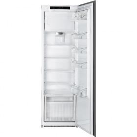 koelkast inbouw met vriesvak Smeg S7298CFD2P koelkast inbouw met vriesvak S 7298CFD2 S7298CFD2 S 7298 CFD 2 P