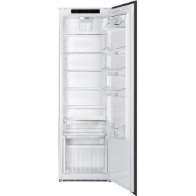 koelkast inbouw zonder vriesvak Smeg S7323LFLD2P koelkast inbouw zonder vriesvak