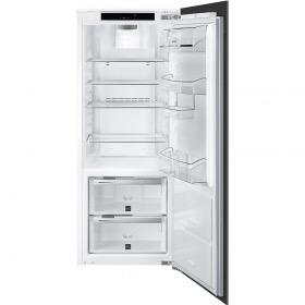 koelkast inbouw zonder vriesvak Smeg S7L148DF2P koelkast inbouw zonder vriesvak