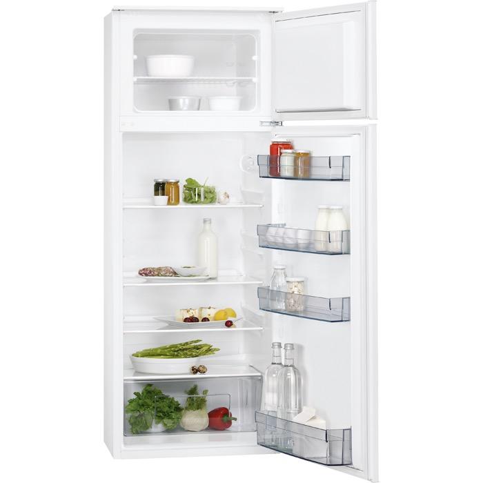 Aeg SDB41411AS koelkast inbouw met vriesvak