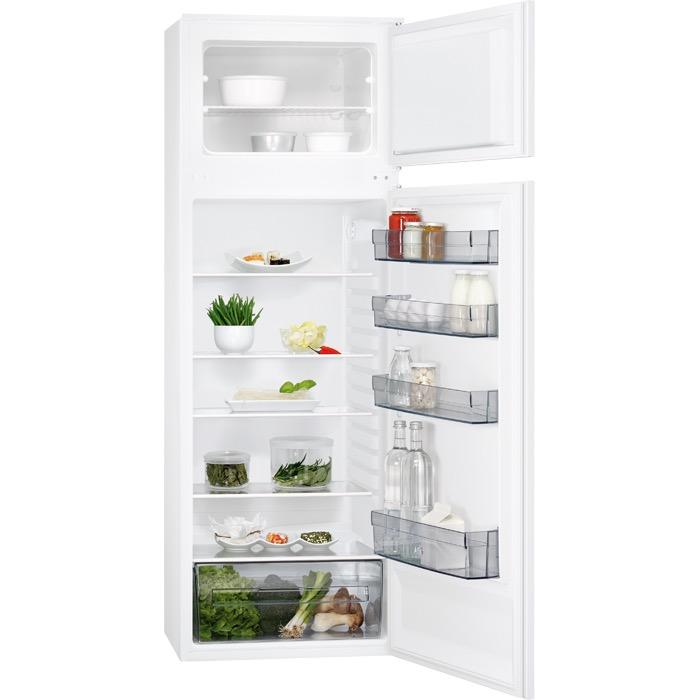 Aeg SDB41611AS koelkast inbouw met vriesvak