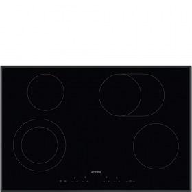 kookplaat Smeg SE384EMTB kookplaat inductie