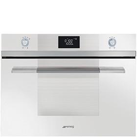 Smeg SF4120MB microgolfoven microgolven met grill (inbouw) SF 4120 SF4120 SF 4120 MB